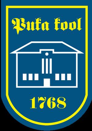 Puka Kooli logo
